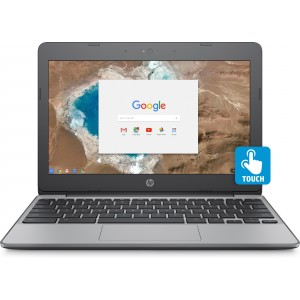 Portátil HP Chromebook 11-v001nd N3060 4GB 11.6 Reacondicionado