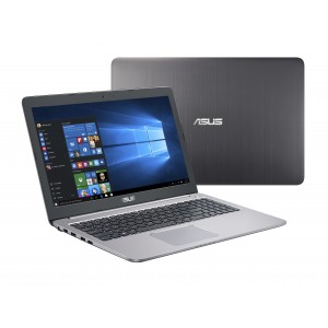 Asus K501UB-DM006T i7-6500U 8GB 1TB GTX940M 15.6 Reacondicionado