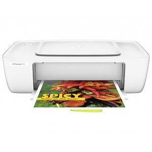 IMPRESORA HP INYECCION COLOR DESKJET 1110