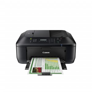 IMPRESORA MULTIFUNCION CANON MX475 INYECCION COLOR PIXMA