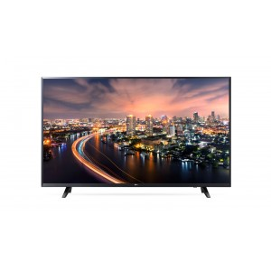 TV LG 55UJ620V 55 LED IPS Ultra HD 4K Smart TV