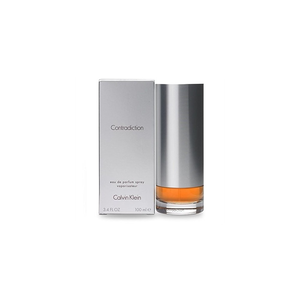 Ml Contradiction 100 Perfume Calvin Klein Mujer m0Nv8nw