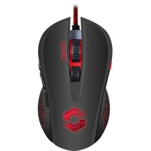 SPEEDLINK TORN Gaming Mouse, black-black