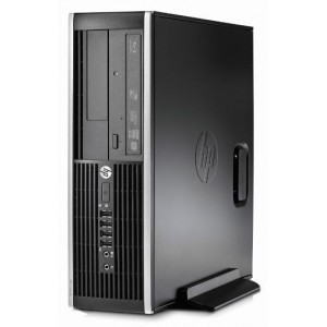 HP 6300 Pro i5-3470 4GB 500GB Reacondicionado
