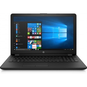 Portátil HP 15-bs000ns N3060 4GB 500GB 15.6 Reacondicionado