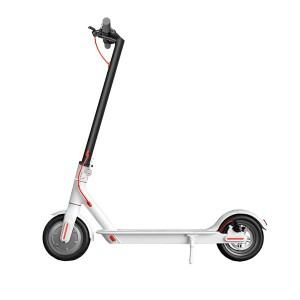 XIAOMI MI ELECTRIC SCOOTER (WHITE) M365 VERSION EU Reacondicionado