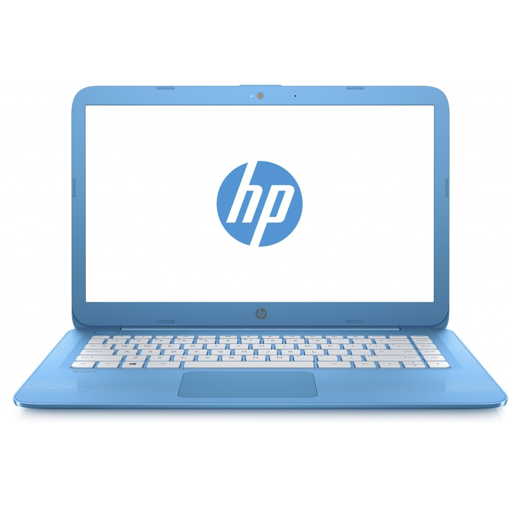 Portátil HP Stream 14-ax012nl N3060 4GB 32GB SSD 14.0 Reacondicionado