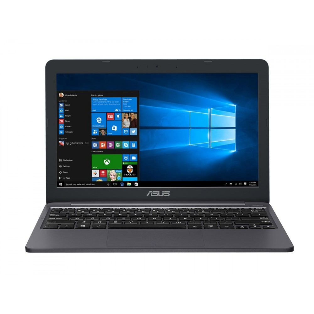 Asus E203NA-FD026T N3350 2GB 32SSD 11.6 Reacondicionado