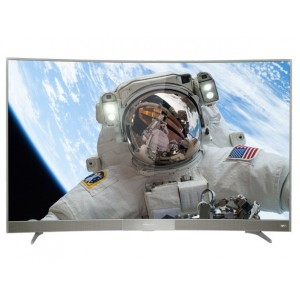 TV 55 Curva Led 4K 1500 Hz Smart TV Wifi Thomson 55UC6586 Reacondicionado Grado A