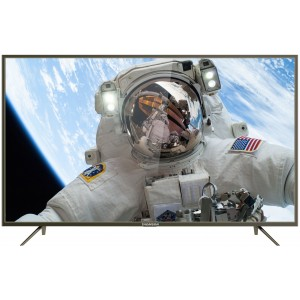 TV 55 Led 4K 1200 Hz Smart TV Wifi Thomson 55UC6406 Reacondicionado Grado B