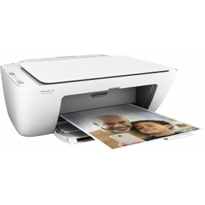 HP Deskjet 2620 Multifuncion Wifi Reacondicionado