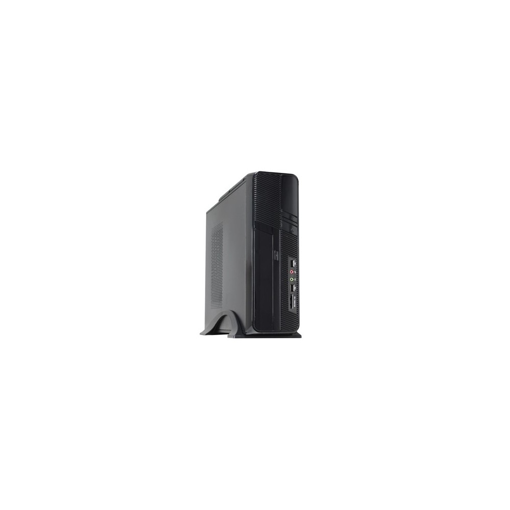 B-Move Trim Micro ATX Mini ITX 450W Negro Minitorre Reacondicionado