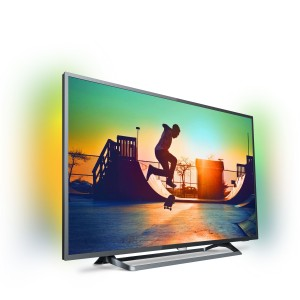 "Philips 55PUS6262 55"" LED 4K Ultra HD Smart TV Wifi TV Embalaje Deteriorado"