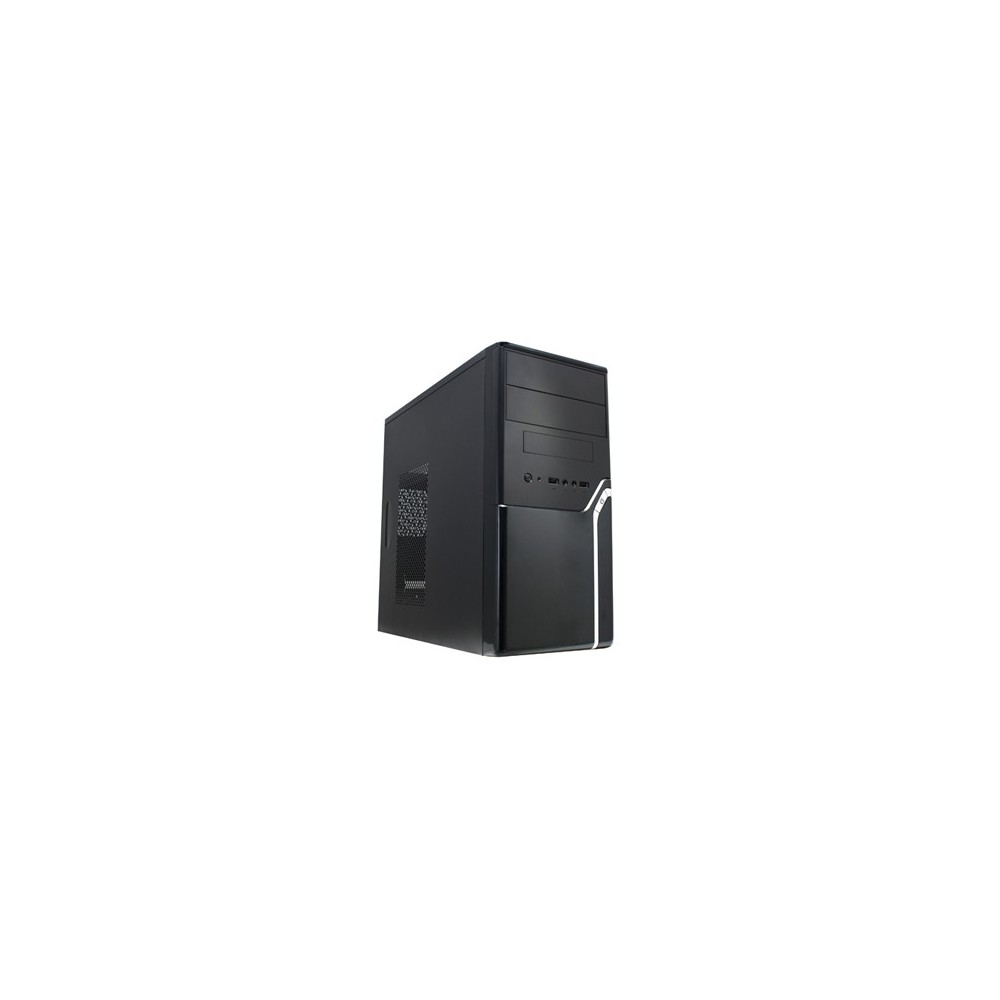 B-Move Thyra Micro ATX 500W Negro Minitorre Reacondicionado