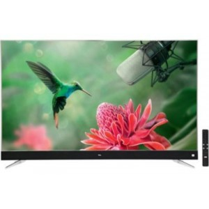 TV 55 Led 4K HDR 1600 Hz Android TV Wifi TCL U55C7006 Reacondicionado Grado A