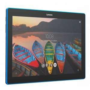 Lenovo Tab 10 TB-X103F QuadCore 1GB+16GB 10.1 Negro Tablet Reacondicionado