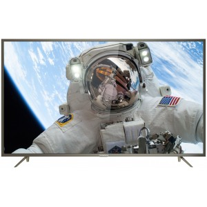 TV 65 Led 4K 1200 Hz Smart TV Wifi Thomson 65UC6406 Reacondicionado Grado B