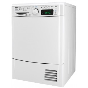 Indesit EDPE G45 A1 ECO 8KG A+ Secadora Independiente Frontal Blanco