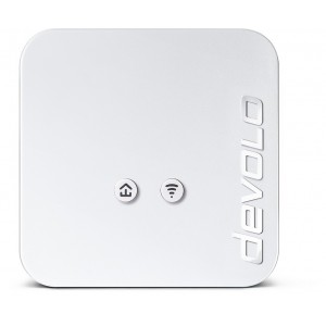 Devolo 9630 - Adaptador Powerline PLC dLAN 550 Wifi Reacondicionado