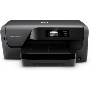 Impresora HP OFFICEJET PRO 8210 WIFI LAN DUPLEX(D9L63A) Reacondicionado