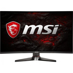 MSI Optix MAG27CQ 27 144Hz 1ms FreeSync Monitor Reacondicionado