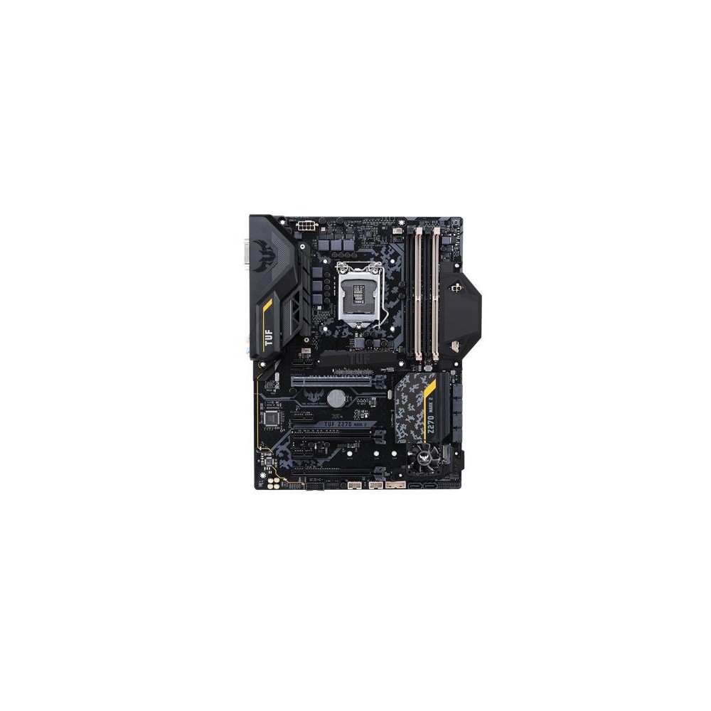 ASUS PLACA BASE TUF Z270 MARK 2 Reacondicionado