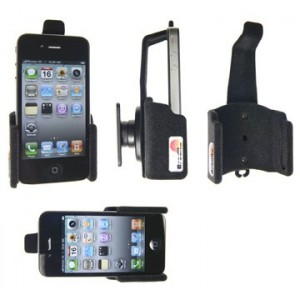 Brodit Pasivo - Soporte para Apple iPhone 4 4s