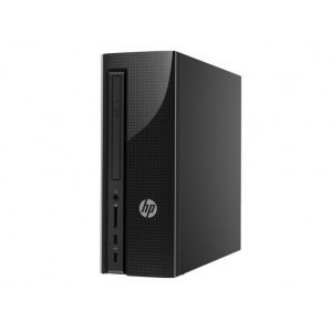 HP Slimline E2-7110 4GB 2TB R2 260-a136nf Reacondicionado