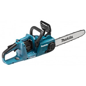 Makita duc353z 350 mm 18 V BL – sin escobillas 2 – Sierra de cadena, color azul